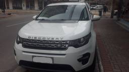 Discovery SE Sport 2.2 Aut Diesel