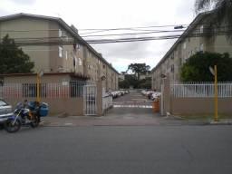 Apartamento com 2 dormitórios à venda, 48 m² por R$ 155.000 - Fazendinha - Curitiba/PR