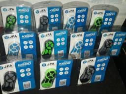 Controles JFA k600 (novos)