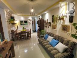 Apartamento com 3 dormitórios à venda, 90 m² por R$ 435.000,00 - Recreio dos Bandeirantes