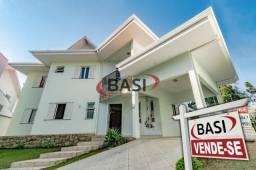 Casa à venda com 5 dormitórios em Uberaba, Curitiba cod:7806