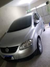 2009 Volkswagen Fox Único Dono