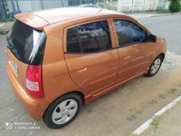 Kia Picanto 2006/2007 Completo