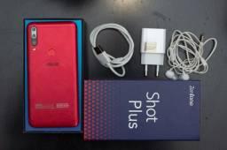 Zenfone Shot Plus 128GB