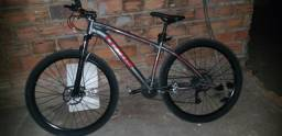 Bike aro 29 TM 17 valor 1,900