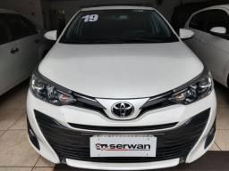 Toyota Yaris XLS Sedan