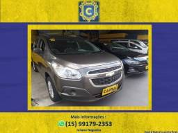 Chevrolet Spin 1.8 - 2015