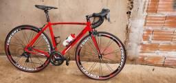Vendo essa bicicleta speed Audax Tam.51.