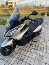 Kymco Downtown 300 Cc ano 2018 emplacada 2020