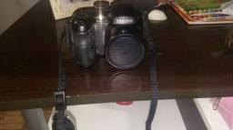 vendo ou troco por celular do meu agrado uma excelente maquina fotografica