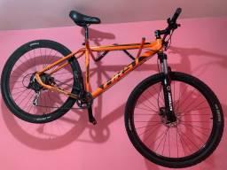 Mountain Bike First Smitt