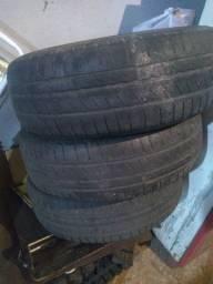 Vendo pneu usado aro 14