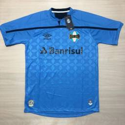 Camiseta Grêmio III masculina
