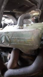 Motor OM 364/4 Mercedes Benz Aspirado
