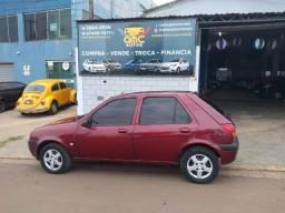 Fiesta GLX 2000 Zetec Rocam R$10.900,00