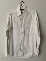 Camisa manga longa Broksfeild