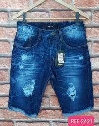 Bermuda jeans Josh