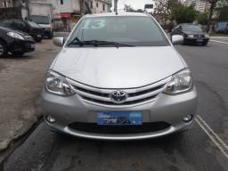 Toyota Etios 1.3 XS Flex - 13/13