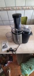Centrifuga de suco Mondial R$70,00