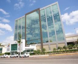 Sala Comercial no shopping da ilha //Mega Oportunidade.