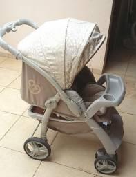 Galzerano - Carrinho de Bebê