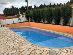 REF 3211 Chácara 1050 m², piscina 4 x 10, apenas 200 metros do asfalto, Imobiliária Paletó