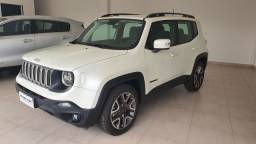 Jeep Renegade Longitude 2020 Flex Aut.