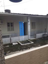Vendo linda casa em Itamaracá rua barracira 503b