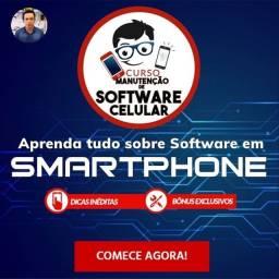 Aprenda reparar software dos aparelhos celulares