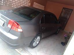 HONDA CIVIC 2004 1.7 LXL