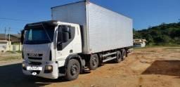 Caminhão Iveco Tector 240e25 Bitruck