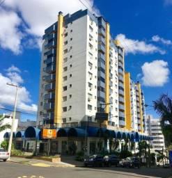 Apartamento de dois dormitórios próximo ao mar em Torres