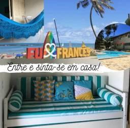 Flat da Flávia - Praia do Francês