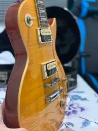 Guitarra top Vintage V100 AFD