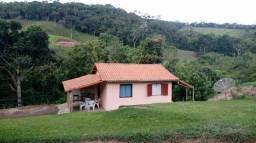 Casa para temporada em Ibitipoca