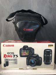Câmera T5