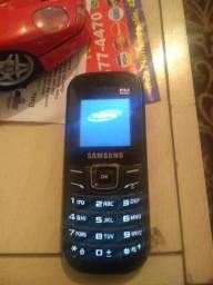 Celular Samsung GTE-500