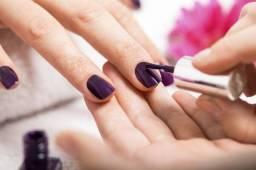 Contrato Manicure URGENTE