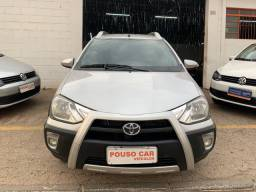 Toyota etios cross 2015 manual