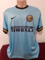 Camiseta da Inter De Milão