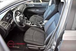 Nissan Sentra 2019 unico dono!!!