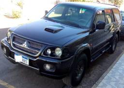 Pajero Sport 2.8 Turbo Intercooler 4x4, 2004 - Diesel, Automático