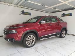 Fiat Toro Ranch 4x4 2019