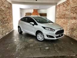 Ford New Fiesta 1.5
