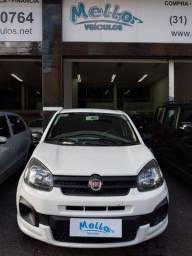 Fiat Uno drive 1.0 flex com 64mkm