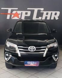 Toyota SW4 SRX 4x4 Diesel 7 Lugares 2.8 - 2019 - EXTRA
