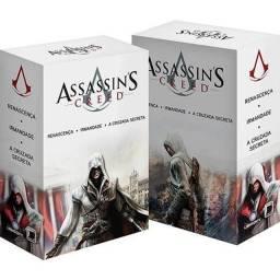 Box Assassin's Creed