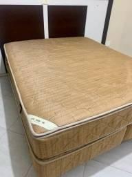 Colchão Box Queen - Ortobom (modelo Orthotel)
