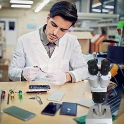 Curso Manutenção de celular completo Hadwares
