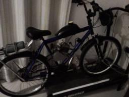 Bicicleta de motou 2020 com documento  valor 1300